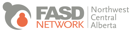 Northwest Central FASD Network | Jasper | Hinton | Edson | Barrhead | Westlock | Whitecourt | Swan Hills | Slave Lake | Athabasca | Wasabasca Desmarais